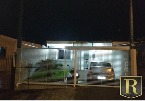 Imagem 1 de 14 de Casa Para Venda Em Guarapuava, Boqueirão, 2 Dormitórios, 1 Suíte, 2 Banheiros, 1 Vaga - Cs-0028_2-733922