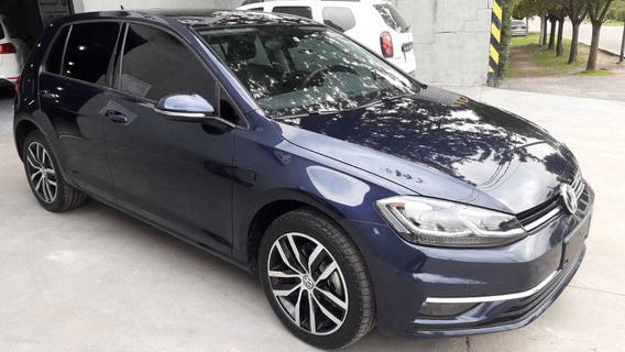 Volkswagen Golf Highline Gr