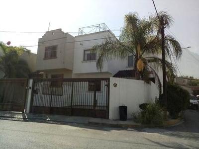 Casa En Venta, Hacienda Mitras, Monterrey