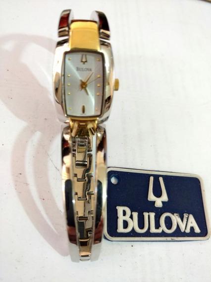 Bulova 98t81 / Presente Dia Das Mães