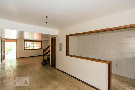 Casa Para Aluguel - Ipanema, 3 Quartos, 200 - 893067493
