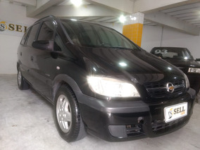 Chevrolet Zafira 7 Lugares 2.0 Comfort Flex Power 5p 2010