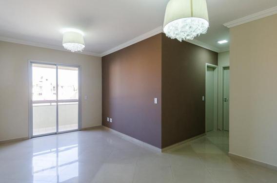 Apartamento No 1º Andar Com 2 Dormitórios E 1 Garagem - Id: 892953705 - 253705