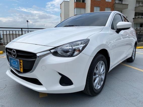 Mazda 2 Sedan 2020 Automatico