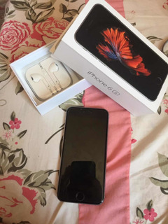Celular iPhone 6s 16gb