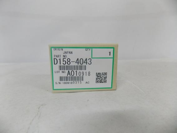 Unha Do Fusor Ricoh Mp 2501 (d1584043 / D158-4043)