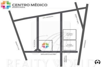 Locales En Renta En Parque Industrial Nexxus Xxi, General Escobedo
