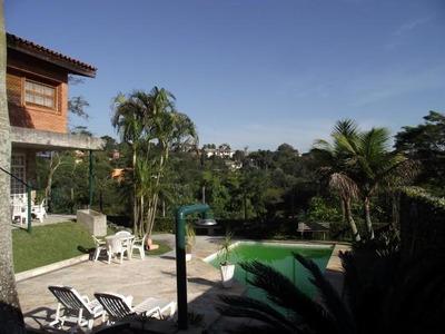 Casa Com 3 Dormitórios À Venda, 310 M² Por R$ 1.300.000 - Chácara Santa Lúcia Dos Ypes - Carapicuíba/sp - Ca5419