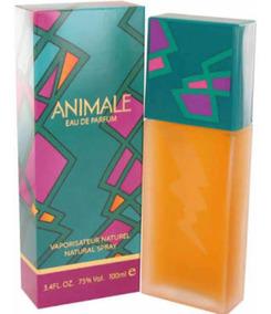 Animale Feminino 100ml Eau De Parfum Sem Frete
