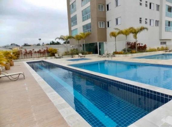 Apartamento - Condomínio Ecovitta