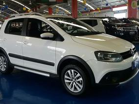 Volkswagen Crossfox 1.6 Gii 2013