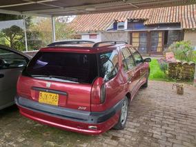 Peugeot 306 Station Wagon