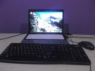 Laptop Hp Compaq Presario Cq40 502-la
