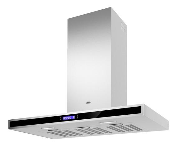 Campana De Cocina - Tst - Colhue 90cm - Touch Con Display