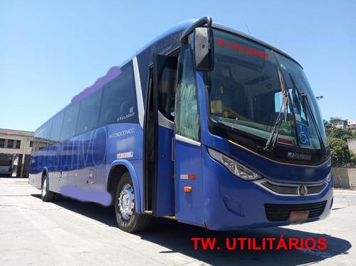 Ônibus Marcopolo Audace R 2014 Ref: 029