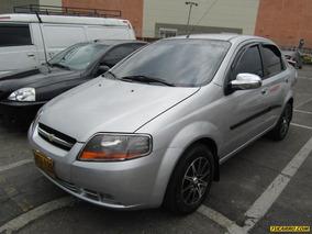 Chevrolet Aveo Plus