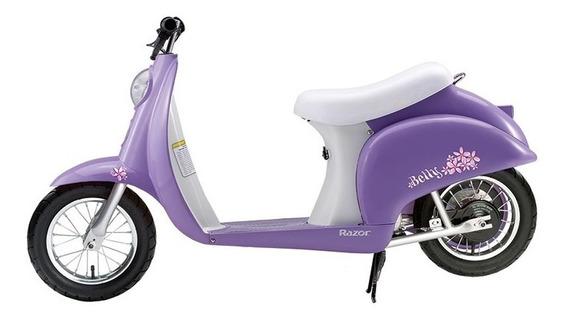 Razor Scooter Vintage Modelo Betty Violeta (4834)