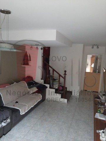 Imagem 1 de 15 de Casa Em Condominio - Vila Carrao - Ref: 8346 - V-8346