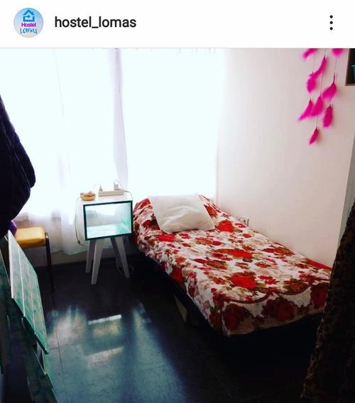 Alquilerer De Habitaciones Individuales