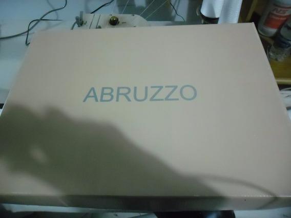 Caixa Bota Abruzzo-- Só A Caixa--