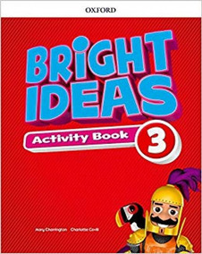 Bright Ideas 3 - Activity Book With Online Practice - Oxford
