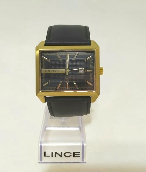Relógio Lince Masculino Mqc4382s