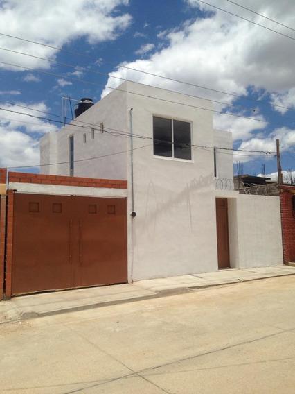Casa Col. Niños Héroes, Santa María Atzompa, Oaxaca