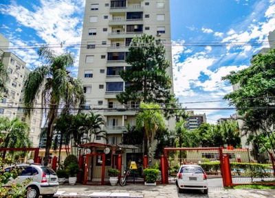 Apartamento - Tristeza - Ref: 395534 - V-mi16867