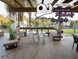 Casa Em Condomínio Para Venda Em Atibaia, Condomínio Porto Atibaia, 5 Dormitórios, 5 Suítes, 7 Banheiros - Ca00309