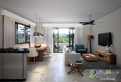 Vendo Apartamento En Jarabacoa Pva-016-09-20