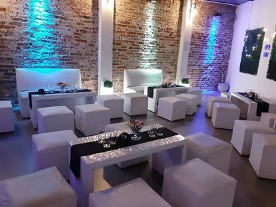 Salón Fiestas Y Eventos - Caballito, Villa Crespo, Almagro