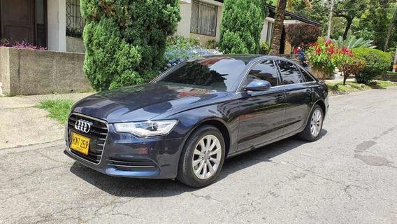 Audi A6 Full Tp