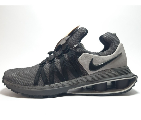 Tênis Nike Shox Gravity Original Promoção
