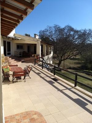 Alquilo Casa En Raco Club De Campo La Tuquita, Tucuman