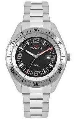 Relógio Technos Masculino Performance Racer 2115mqp/1p