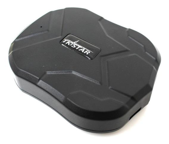 Rastreador Veicular Tk905 S/ Taxas,portátil,bateria Longa