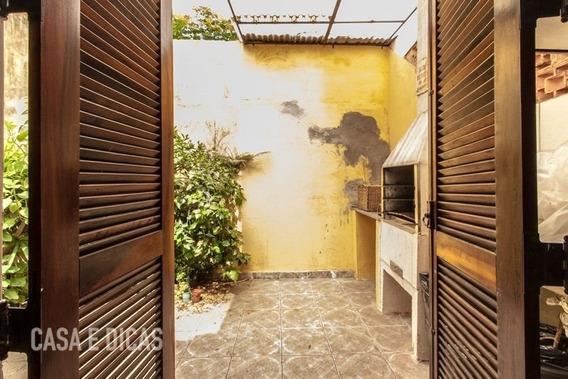 Casa Em Perdizes Proximo De Tudo Inclusive Do Metr - V-cd168