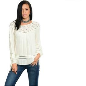 9871031e9 Camisas Chombas Blusas Mujer - Ropa y Accesorios Piel en Mercado ...
