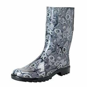 Botas De Lluvia Rainboots