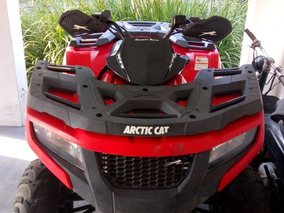 Arctic Cat Alterra