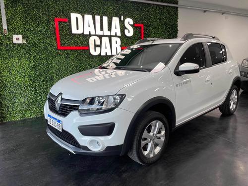 Renault Sandero Stepway 2019 1.6 Privilege 105cv