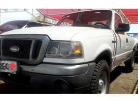 Ford Ranger 3.0 Xl I Sc 4x4 Plus 2007