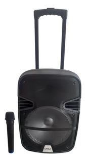 Parlante Only Bluetooth Karaoke