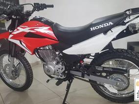 Honda Xr150l 2020 0km Estrena Ya Financia Desde $100.000