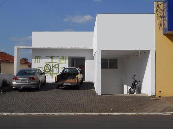 Loja Comercial Para Venda, Jardim Santa Rosa, Nova Odessa. - Lo0006