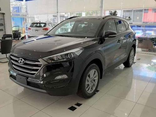 Hyundai Tucson 2021 1.6 Gls Turbo Gdi Aut. 5p