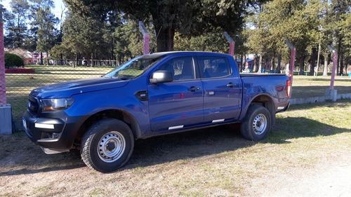 Imagen 1 de 12 de Ford Ranger 2016 2.2 Cd 4x2 Xl Safety Tdci 125cv