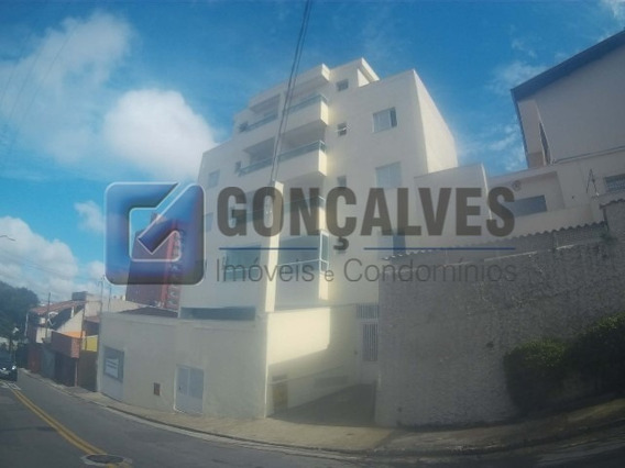 Venda Apartamento Sao Bernardo Do Campo Santa Terezinha Ref: - 1033-1-117784