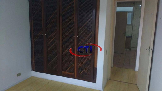 Apartamento Residencial À Venda, Santa Terezinha, São Bernardo Do Campo - Ap1686. - Ap1686