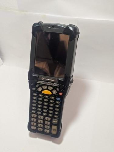 Coletor De Dados Mc9190 Motorola Symbol Mc9190-g90sweqa6wr